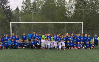 2018 Junior  Academy