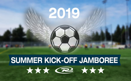 2019 WA Rush 7v7 Summer Kick-Off Jamboree