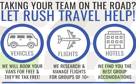 Rush Travel